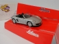 "Mobile Preview: Schuco 20111 - Porsche Boxster S 918 (981) Baujahr 2014 in "" silber metallic "" 1:64"