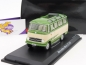 "Mobile Preview: Schuco 02917 # Mercedes-Benz O319 Baujahr 1967 in "" grün-cremweiß "" 1:43"