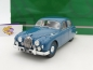 "Preview: Cult CML047-2 # Jaguar 2.4 Liter MK 1 Limousine Baujahr 1955 in "" blau "" 1:18"