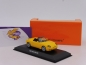"Preview: Maxichamps 940121931 # Fiat Barchetta Cabriolet Baujahr 1995 in "" gelb "" 1:43"