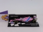 "Preview: Minichamps 417200118 # BWT Racing Point F1 Austrian GP 2020 "" Lance Stroll "" 1:43"