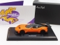 Preview: FrontiArt Avan Style HO-13 - Aston Martin Vulcan Baujahr 2017 in orange 1:87