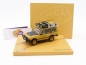 "Preview: Almost Real 410410 # Land Rover Discovery Kalimanta 1996 "" Camel Trophy "" 1:43"
