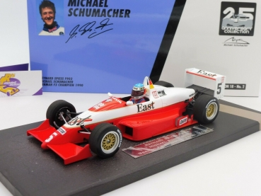 Minichamps 517901805 # Michael Schumacher Reynard Spiess F903 German F3 Champion 1:18