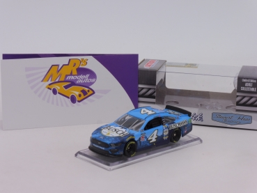 "Lionel Racing CX42065B2KH # Ford NASCAR Serie 2020 "" Kevin Harvick - Buschhhhh Beer "" 1:64"