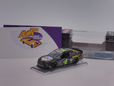 "Lionel Racing CX41965XGKH # Ford NASCAR Serie 2019 "" Kevin Harvick - Busch Beer Gen X "" 1:64"