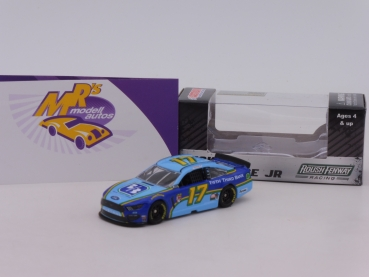 "Lionel Racing C17196553RT # Ford NASCAR Serie 2019 "" Ricky Stenhouse JR - Fifth Third Bank "" 1:64"