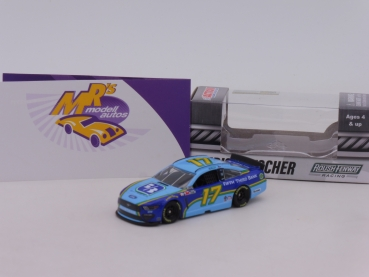 "Lionel Racing C17206553CH # Ford NASCAR Serie 2020 "" Chris Buescher - Fifth Third Bank "" 1:64"