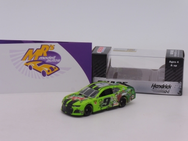 "Lionel Racing CX91965MUCL # Chevrolet NASCAR Serie 2019 "" Chase Elliott - Mountain Dew / Dewnited States "" 1:64"