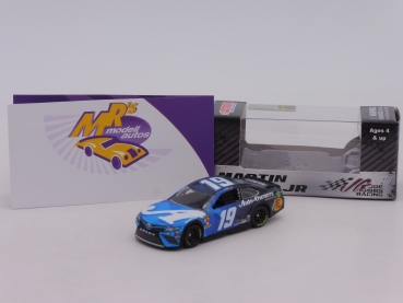 "Lionel Racing C191965O2MT # Toyota NASCAR Serie 2019 "" Martin Truex JR - Auto-Owners Insurance "" 1:64"