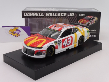 "Lionel Racing C431923MHDX # Chevrolet NASCAR Serie 2019 "" Bubba Wallace - McDonald's Team Bacon "" 1:24"