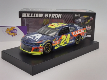 "Lionel Racing C241923ALWBDP # Chevrolet NASCAR Serie 2019 "" William Byron - Axalta Daytona 500 Pole "" 1:24"