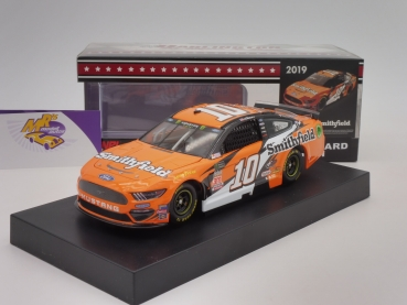 "Lionel Racing C101923RFAA # Ford NASCAR Serie 2019 "" Aric Almriola - Smithfield Darlington Throwback "" 1:24"