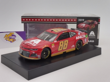 "Lionel Racing C881923AJAL # Chevrolet NASCAR Serie 2019 "" Alex Bowman - Axalta Darlington Throwback "" 1:24"