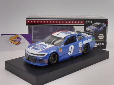 "Lionel Racing CX91923NMCL # Chevrolet NASCAR Serie 2019 "" Chase Elliott - Napa Darlington Throwback "" 1:24"
