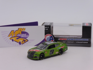 "Lionel Racing CX91965MKCL # Chevrolet NASCAR Serie 2019 "" Chase Elliott - Mountain Dew Standard "" 1:64"