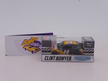 "Lionel Racing C142065RTCB # Ford NASCAR Serie 2020 "" Clint Bowyer - Rush Truck Centers "" 1:64"