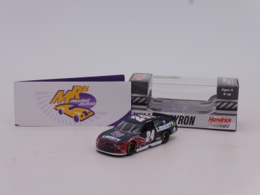 "Lionel Racing C242065LYWB # Chevrolet NASCAR Serie 2020 "" William Byron - Liberty University "" 1:64"