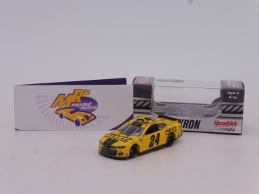 "Lionel Racing C242065HEWB # Chevrolet NASCAR Serie 2020 "" William Byron - Hertz "" 1:64"