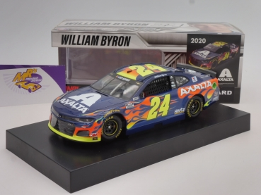 "Lionel Racing C242023ALWB # Chevrolet NASCAR Serie 2020 "" William Byron - Axalta "" 1:24"
