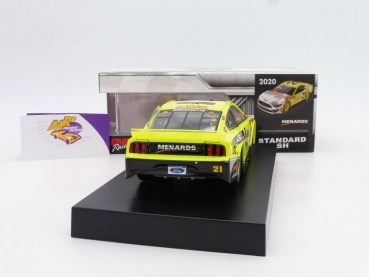 "Lionel Racing C212023MNMDAS # Ford NASCAR 2020 "" Matt DiBenedetto - Menards "" 1:24"
