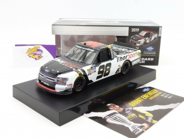 "Lionel Racing T981924T7GE # Ford NASCAR 2020 "" Grant Enfinger - Thorsport Racing "" 1:24"