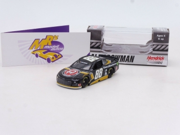 "Lionel Racing C882065CBAL # Chevrolet NASCAR Serie 2020 "" Alex Bowman - Chevy Goods Adams Polishes "" 1:64"