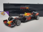 "Minichamps 110190910 # Aston Martin Red Bull RB15 Austria GP 2019 "" Gasly "" 1:18"