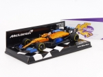 "Minichamps 537204355 # McLaren Renault MCL34 No.55 Launch Spec 2020 "" Carlos Sainz Jr. "" 1:43"